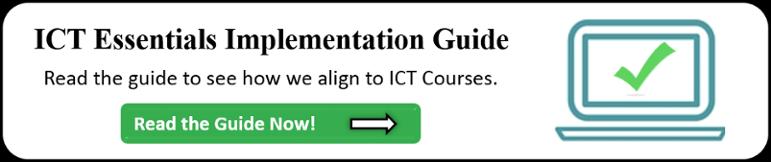 ICT Essentials Guide