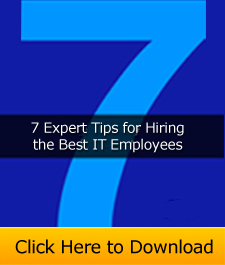Hire IT Employees