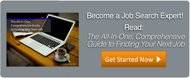 The All-In-One, Comprehensive Guide to Finding Your Next Job