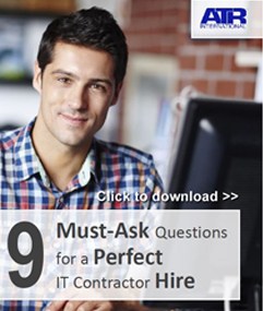 Questions IT Hire