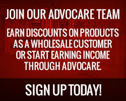 Join the Minnesota Top Team Advocare Team!