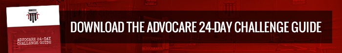 Download the Advocare 24-Day Challenge E-Book