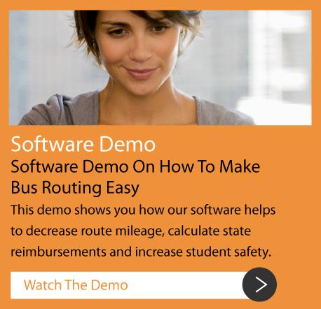 Download Now: Tip Sheet - 10 Essential Ways To Schedule Safe School Bus Routes
