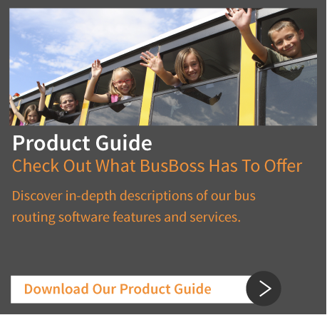 Product Guide Check Out What Busboss Has To Offer