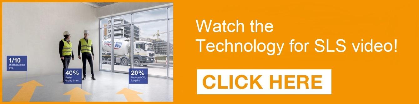 Technology for SLS CTA