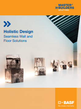 Holistic Design MasterTop systems