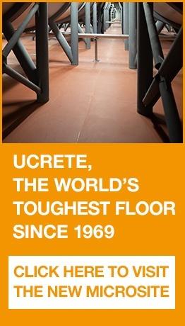 ucrete-floor