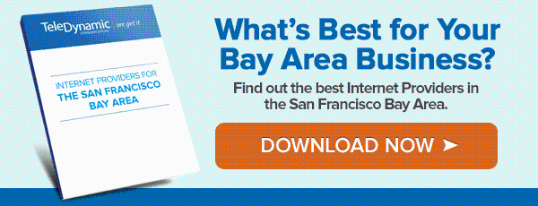 San Francisco Bay Area Internet Providers Guide