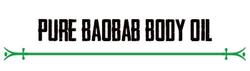 Atacora Baobab Body Oil