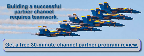 Free channel partner program review