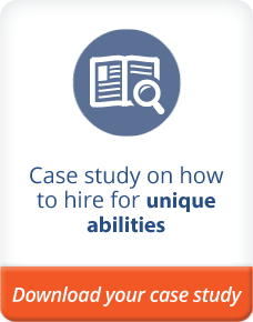 case study on how to hire for unique abilities