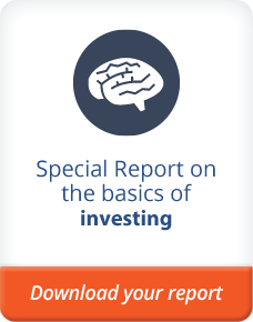 The basics of investing special report