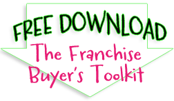 The Franchise Buyer's Toolkit
