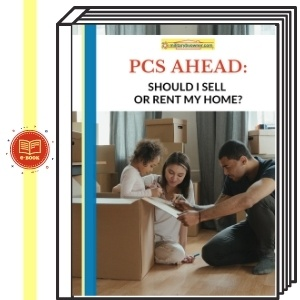 PCS Ahead: Should I Sell or Rent My Home