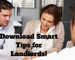 Download Smart Tips for Landlords