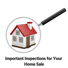 Important Inspections for Your Home Sale