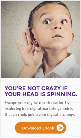 Escape Your Digital Disorientation Ebook Download