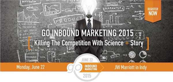 Go Inbound Marketing 2015