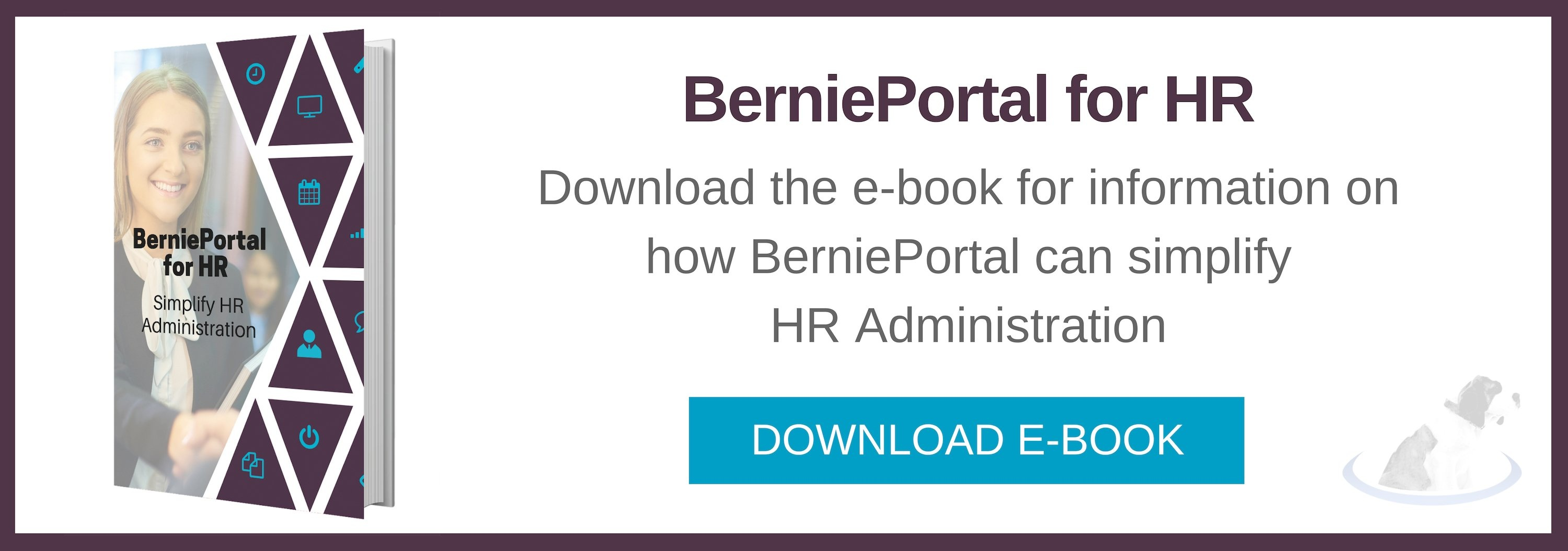 BerniePortal for HR (BP)