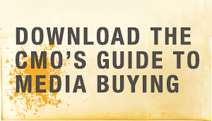 Download the CMO's Guide to Media Buying