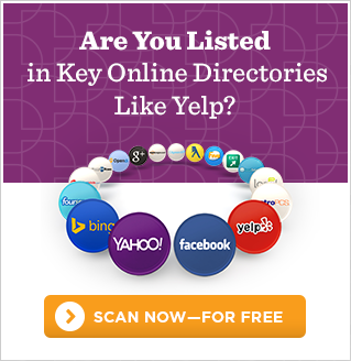 Are You Listed in Key Online Directories Like Yelp?