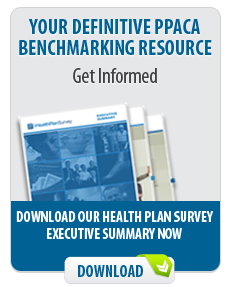Your Definitive PPACA Benchmarking Resource