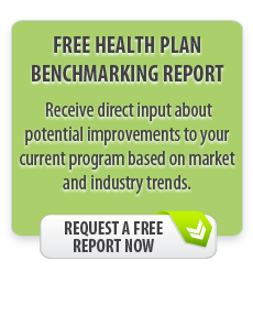Request a Health Plan Benchmarking Report