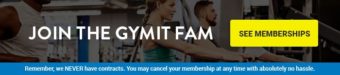 See GymIt Memberships