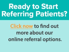 Refer patients to California's Smokers Helpline