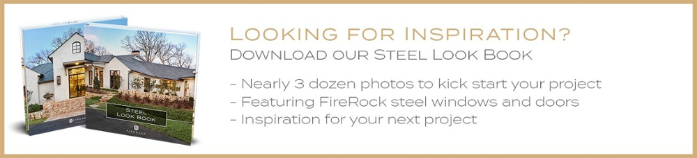 Download FireRock's steel look book