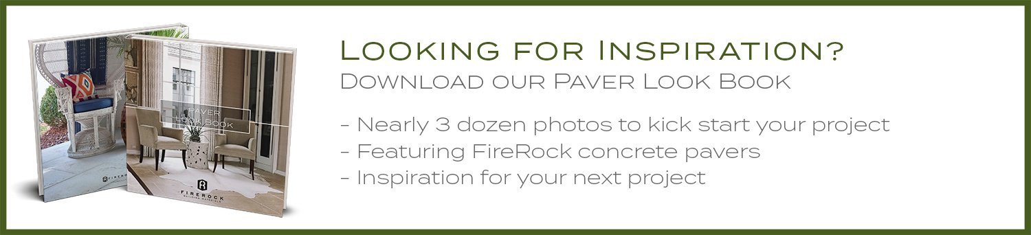 Download our paver look book