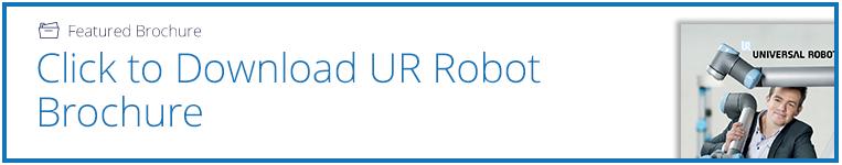 Download UR5/UR10 Brochure