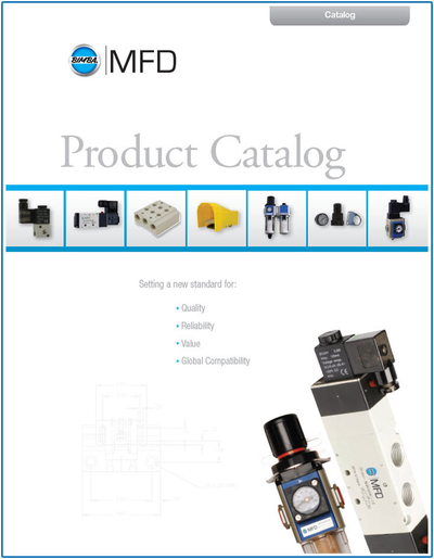 MFD Catalog Download