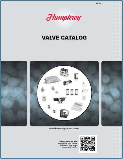 Humphrey Valve Catalog