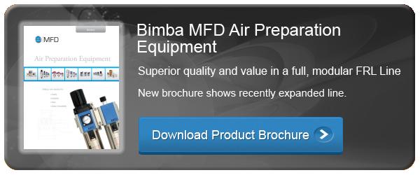MFD Air Prep Brochure