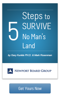 Surviving No Man's Land with Newport Board Group