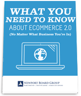 What You Need To Know About Ecommerce 2.0