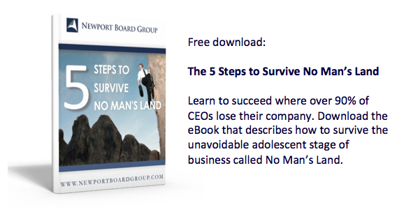 5 Steps to Survive No Mans Land Ebook