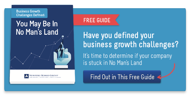 business growth challenges