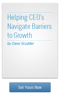 Helping CEOs Navigate Barriers to Growth