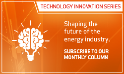 Lockheed Martin Energy Technology Innovation Series - Subscribe Now