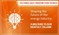 Lockheed Martin Energy Technology Innovation Series - Subscribe Now