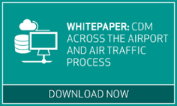 FREE WHITEPAPER: Collaborative Decision Making Across the Airport and Air Traffic Process
