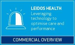 Leveraging technology to optimise care and performance - download the Leidos Health Commercial Overview now
