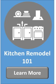 Kitchen Remodel 101