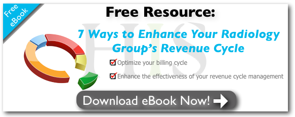 7 Radiology Revenue Cycle Tips eBook HIS