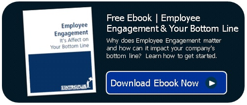 HR - Employee Engagement
