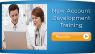New account development sales training