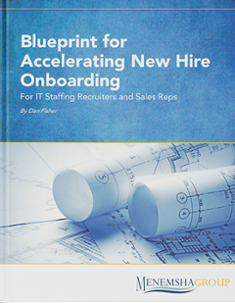 Accelerate new hire on-boarding