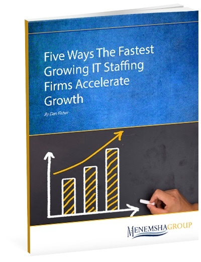 Five Ways Fastest IT Staffing Companies Accelerate Growth